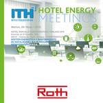 ITH Hotel Energy Meetings 2019